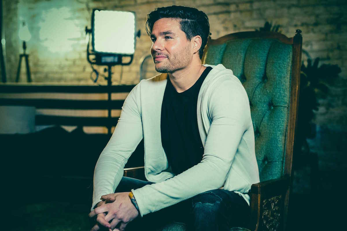 Steven Lee Olsen is excited to perform in Penticton, and then get the chance to do some local exploring. The country star is co-opening the Rascal Flatt's Forever Summer Playlist tour, which stops at the South Okanagan Events Centre tonight (Oct. 30). (Contributed)